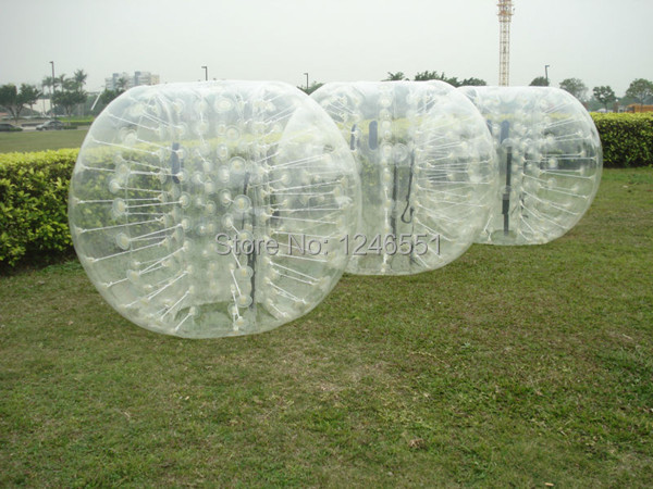 Amazing+Free Shipping,1.2m Inflatable Bumper Ball, Loopy Ball, Body Hamster Ball Factory Wholesale Price(China (Mainland))