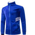 2016 new men s jacket veste homme erkek jacket survetement football hombre sports coat outwear male