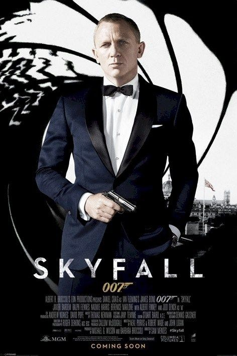 online kaufen gro handel 007 daniel craig skyfall aus. Black Bedroom Furniture Sets. Home Design Ideas