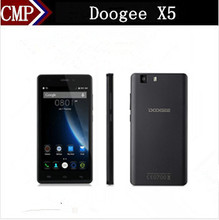 Original Doogee X5 Pro Mobile Phone MTK6753 Quad Core Android 5.1 5
