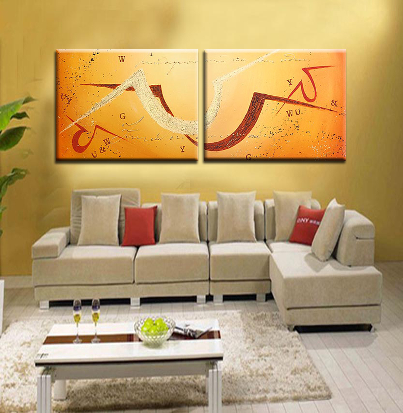 2016 Pictures For Living Room Quadro Cuadros Paintings Picture Decorative Wall Art Canvas In And