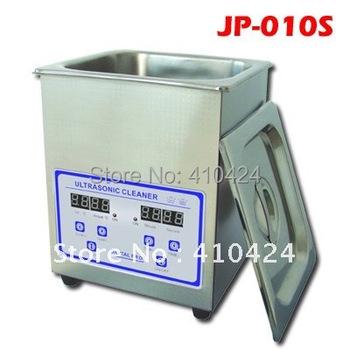 2L- digital small heated ultrasonic cleaner(JP-010S)