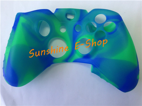 Xbox one controller camouflage silicone (20)