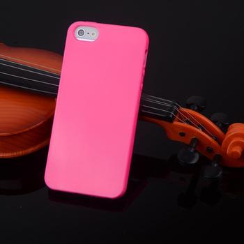 Etui dla iPhone 5 / 5S | plecki w wielu kolorach