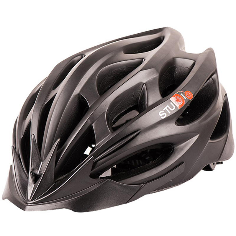 New Model Ultralight Cycling Helmet Breathable Bicycle Helmet Women Men Integrally-molded Bike Helm