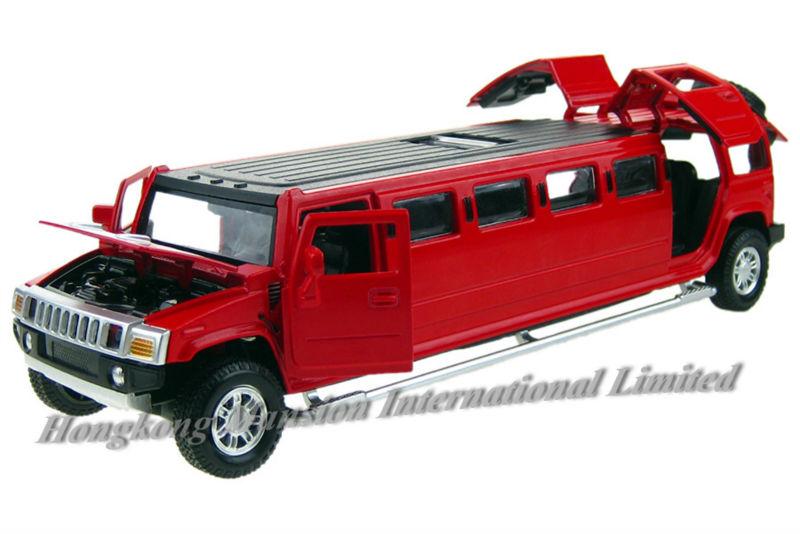 132 For For Hummer Limousine (16)