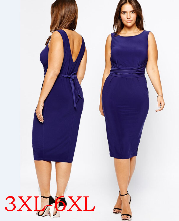 Sexy clothes for full figured woman