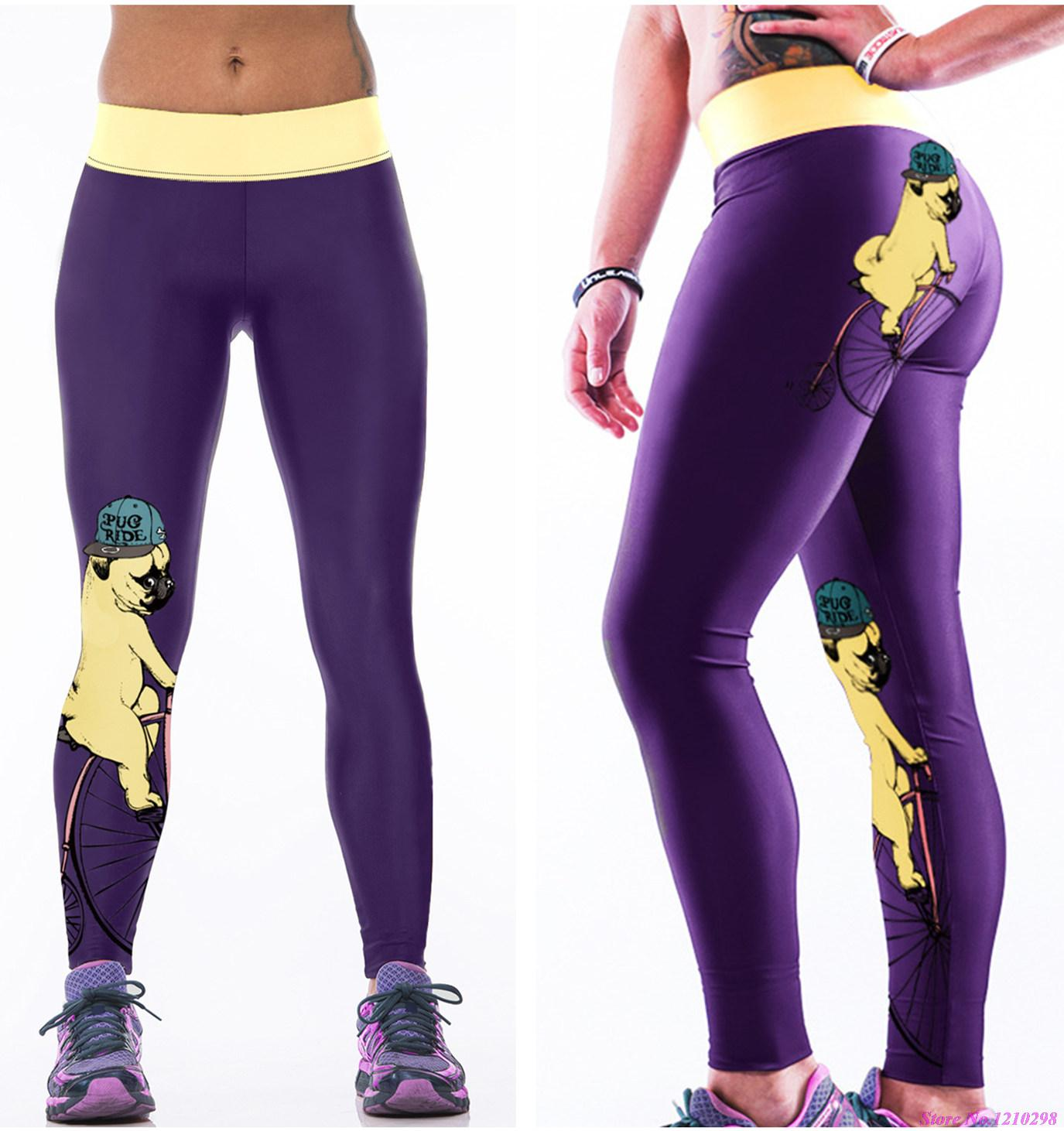 High Quality Purple Yoga Pants Promotion-Shop for High Quality ...
