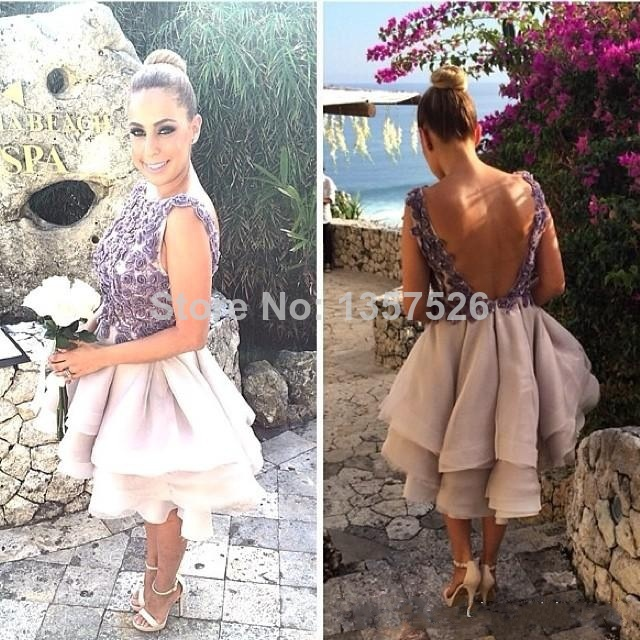 Bridesmaid Dresses And Flower Review Clothing Brand
