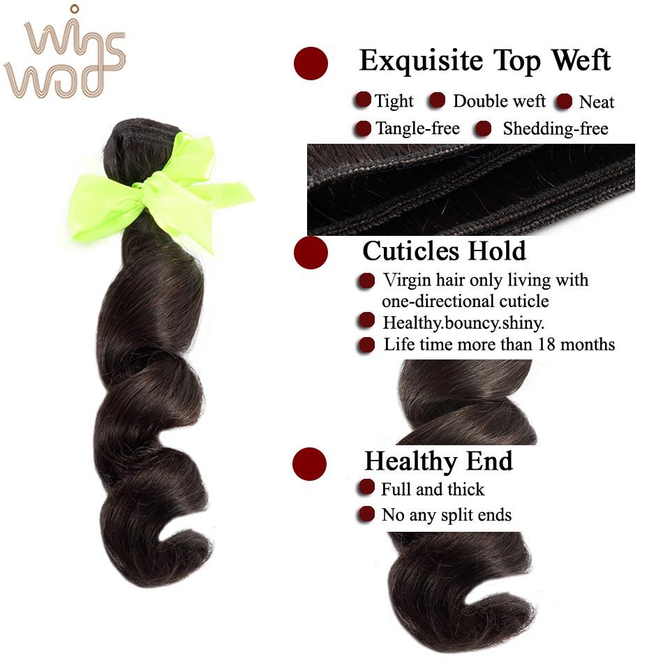 8A Unprocessed Virgin Peruvian Loose Wave Virgin Hair 3 Bundles Lot,Peruvian Virgin Wavy Hair Weave Bundles Human Hair Wholesale