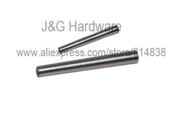 Здесь можно купить  M3 * 30 Taper pins hardened 200 pieces  Аппаратные средства