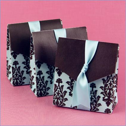 Wedding Gift Boxes Wholesale : 2015 NEW! Wedding favor flourish favor boxes Wholesale-in Other ...