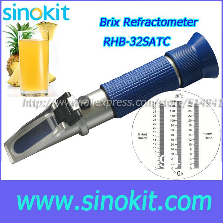 Wine/Oe Refractometer RHB-32sATC<br><br>Aliexpress