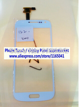 external touch screen display Capacitive Glass Panel KTC12122 for china clone android phone mini i9500 s4