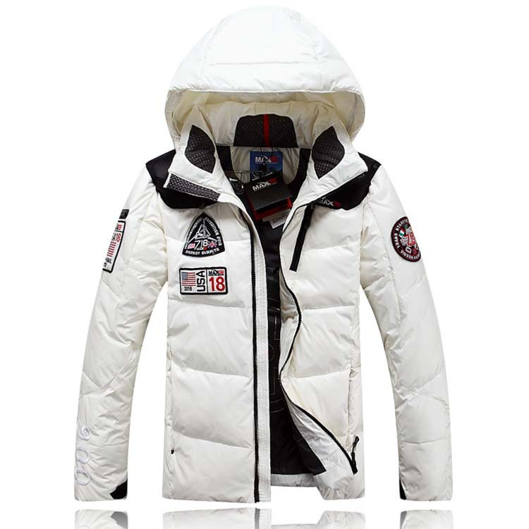 Images of Mens Ski Coats - Reikian