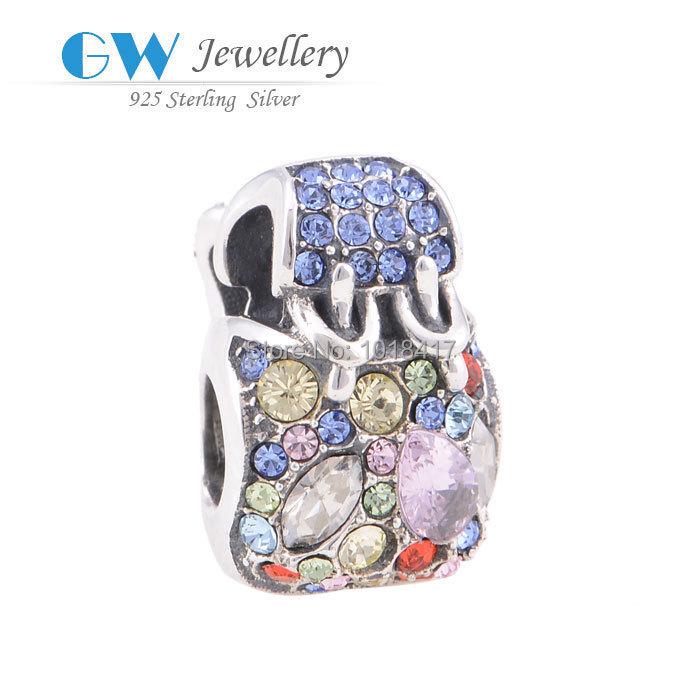Брелок GW JEWELRY & 100% 925 YZ050 LW087 брелок gw jewelry