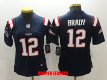 100% Stitiched new england patriots Tom Brady Julian Edelman Rob Gronkowski For women,camouflage(China (Mainland))