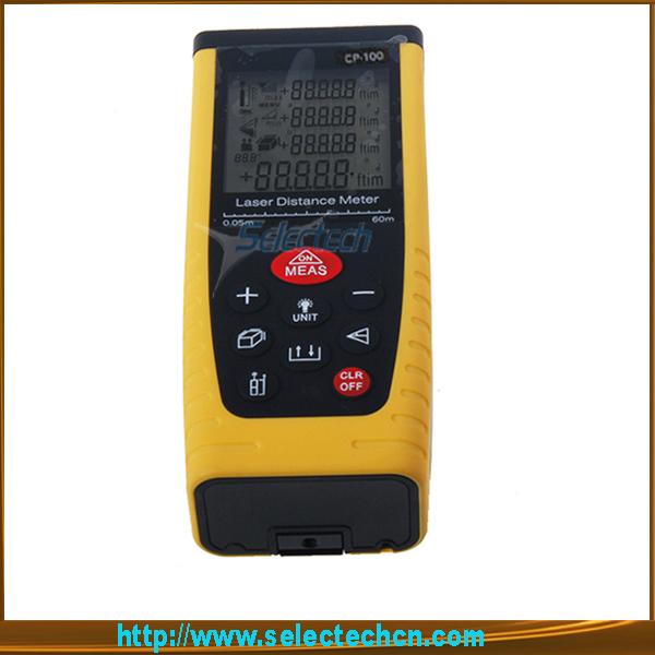 laser golf range finder 100m with Rangefinder Range finder Tape measure wholesale SE-CP-100
