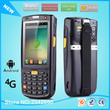 Buy 3.5 inch handheld data thermal 4G wireless Android 1D,2D laser barcode scanner POS data collector PDA bluetooth, Wifi,GPS for $423.70 in AliExpress store