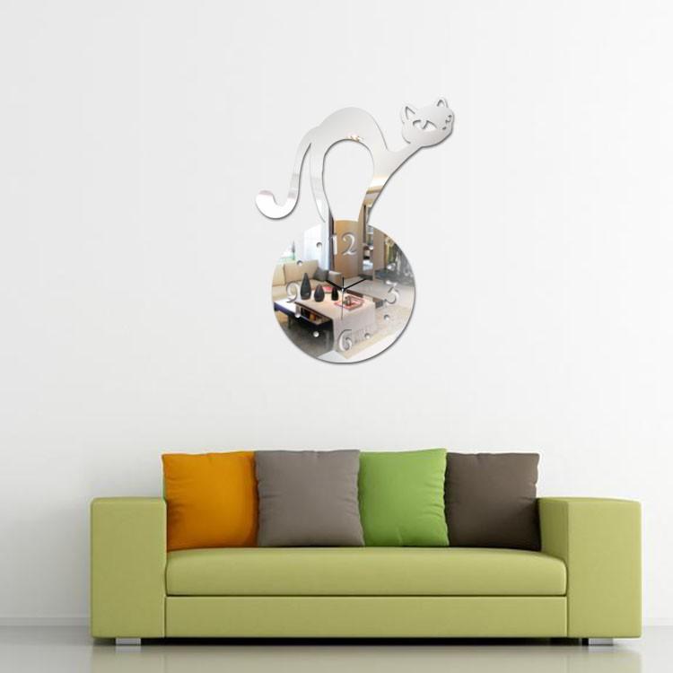 3D Wall Clock