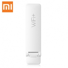 Buy Original New Version 300Mbps Xiaomi Wirless Mi WiFi Amplifier 2 Expander Mi Router Support Upgrade Automatically USB Power for $9.99 in AliExpress store