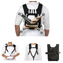 Backpack Strap Bag Carrying Case For DJI Phantom 1 2 3 FC40 Vision Drones Quadcopters