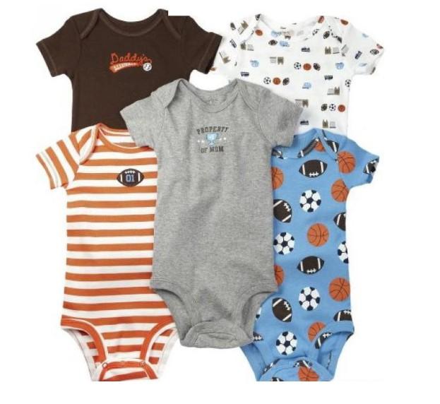 Baby Clothes Wholesale Supplier Australia