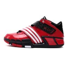 Original Adidas men s font b Basketball b font shoes Winter models sneakers free shipping