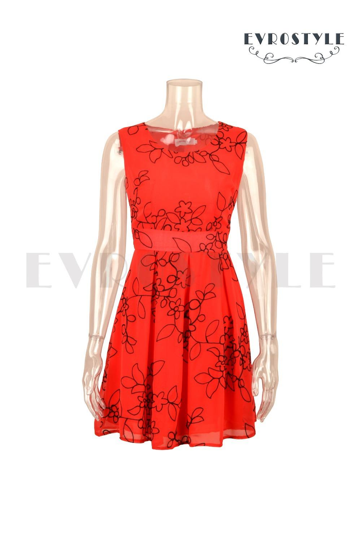Платье Из Пакетов С Доставкой