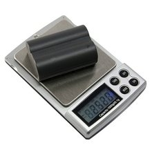 NFLC Digital Scale Weight LCD Display Pocket Convenient Diamond Lab - New Fashion Life Center store