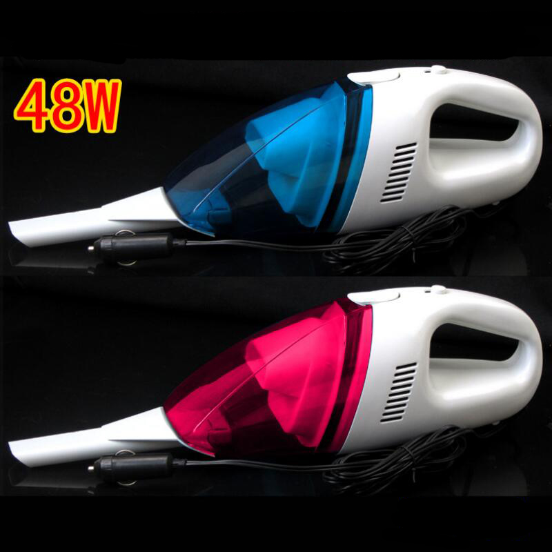 Aimee auto mini car High power dry and wet clean tools wash car vacuum cleaner for All Cars Free Shipping(China (Mainland))