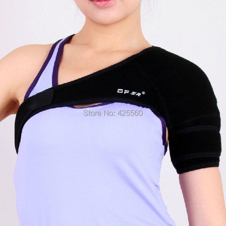 Shoulder belt support with shoulder joint fixed stroke hemiplegia rehabilitation equipment dislocated shoulder subluxation