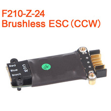 Original Walkera F210 RC Helicopter Quadcopter Spare Parts Brushless ESC(CCW) F210-Z-24