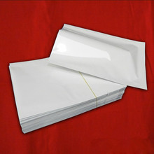 500Pcs/Lot Dustproof 9*13cm Open Top White Aluminiumed Foil Packaging Bag Vacuum Heat Sealed Coffee Tea Snack Beef Pack Pouch(China (Mainland))
