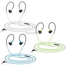 kanen S30 Boys Girls Kids Children Stereo In-Ear Sport Earbuds Running Earphones with In line Mic for iPhone iPod Mp3