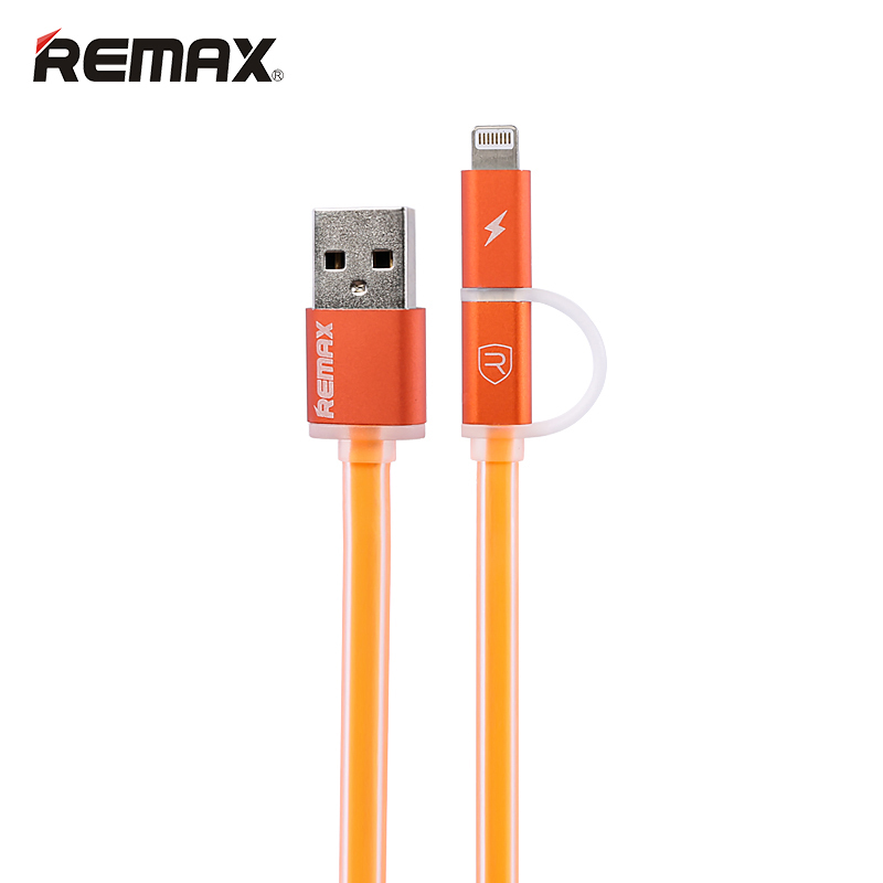 2in1 Lighting Charging Data USB Cable iPhone 5 6 6s 7 Plus SE iPad iPod / Micro HTC LG Xiaomi Huawei Vivo SONY Meizu - Shenzhen Yiteng Distributor Store store