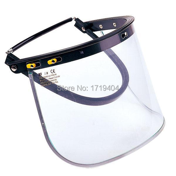 Honeywell SE-173A Face Guard Mask, Protective Face Screen,Dental Face Shield Glasses, Plastic Protective Mask, Free Shipping(China (Mainland))