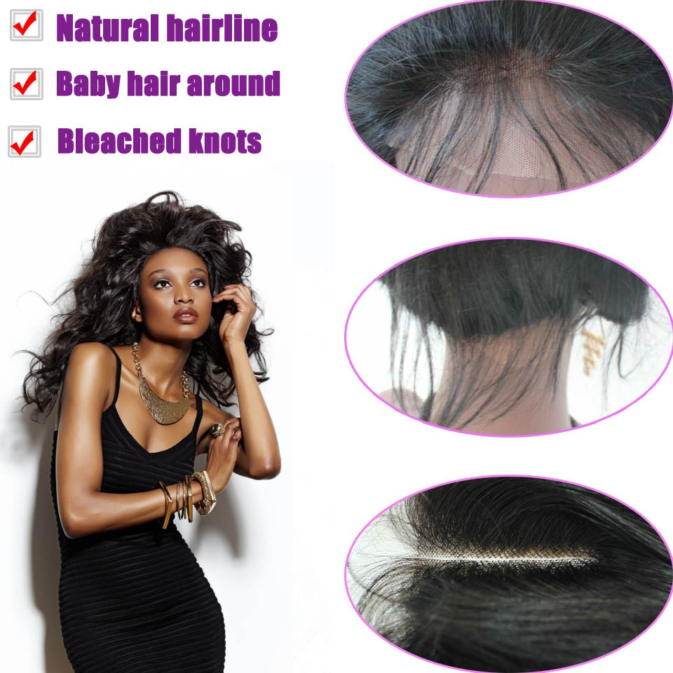 "130 density 10""-18"" Water wave Brazilian virgin hair lace front wigs Curly short bob human hair wigs for black women"