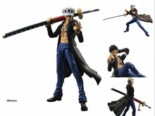 One Piece The Volga. Lo Dr Anime model toys hobbie action toy figure anime game Shop other products ant man Marvel