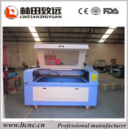 Manufacture supply high precision China acrylic photo frame laser engraving machine for sale(China (Mainland))