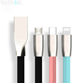 2 in 1 Set Micro USB Data Sync Mobile Phone Charging Cable 5V 2A EU US Plug Charger for Samsung Galaxy S6 S7 Edge J3 J5 A3 A5