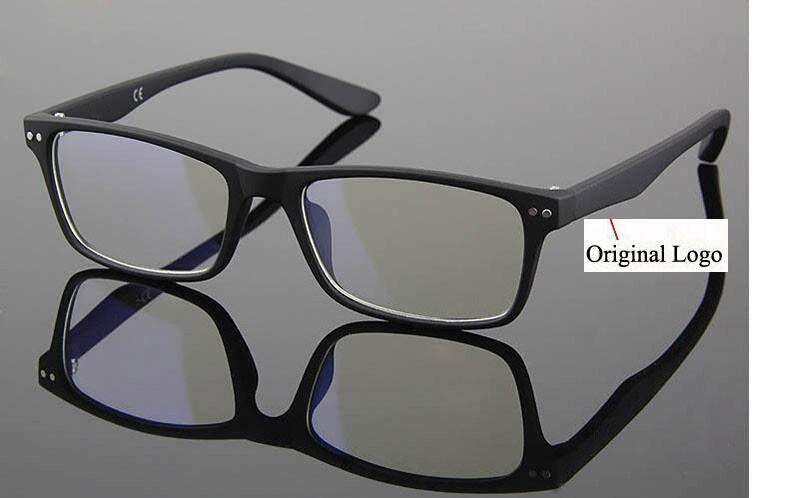 RB Brand Designer Eyeglasses Frame Vintage Ray Band Eye glasses clear lens reading eyewear Optical Glass armacao oculos de grau(China (Mainland))