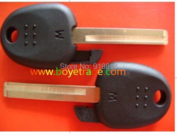 Best quality Hyundai key shell 10pcs/lot fee shipping(China (Mainland))