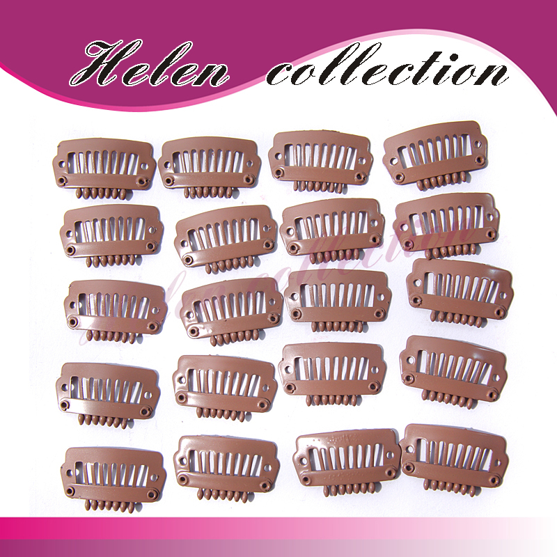 Comb Clip Hair Extension Clips For Hair Extension