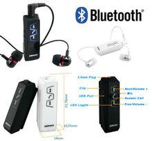 Jabee s Bluetooth Wireless Stereo Headphones Headset Earphone For iPhone Samsung LG HTC