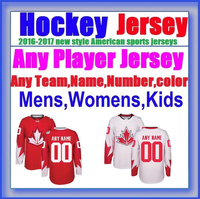 Ice Hockey Jersey 16 Jonathan Toews 37 Patrice Bergeron 87 Sidney Crosby 2 Duncan Keith 31 Carey Price 91 Steven Stamkos 2016(China (Mainland))