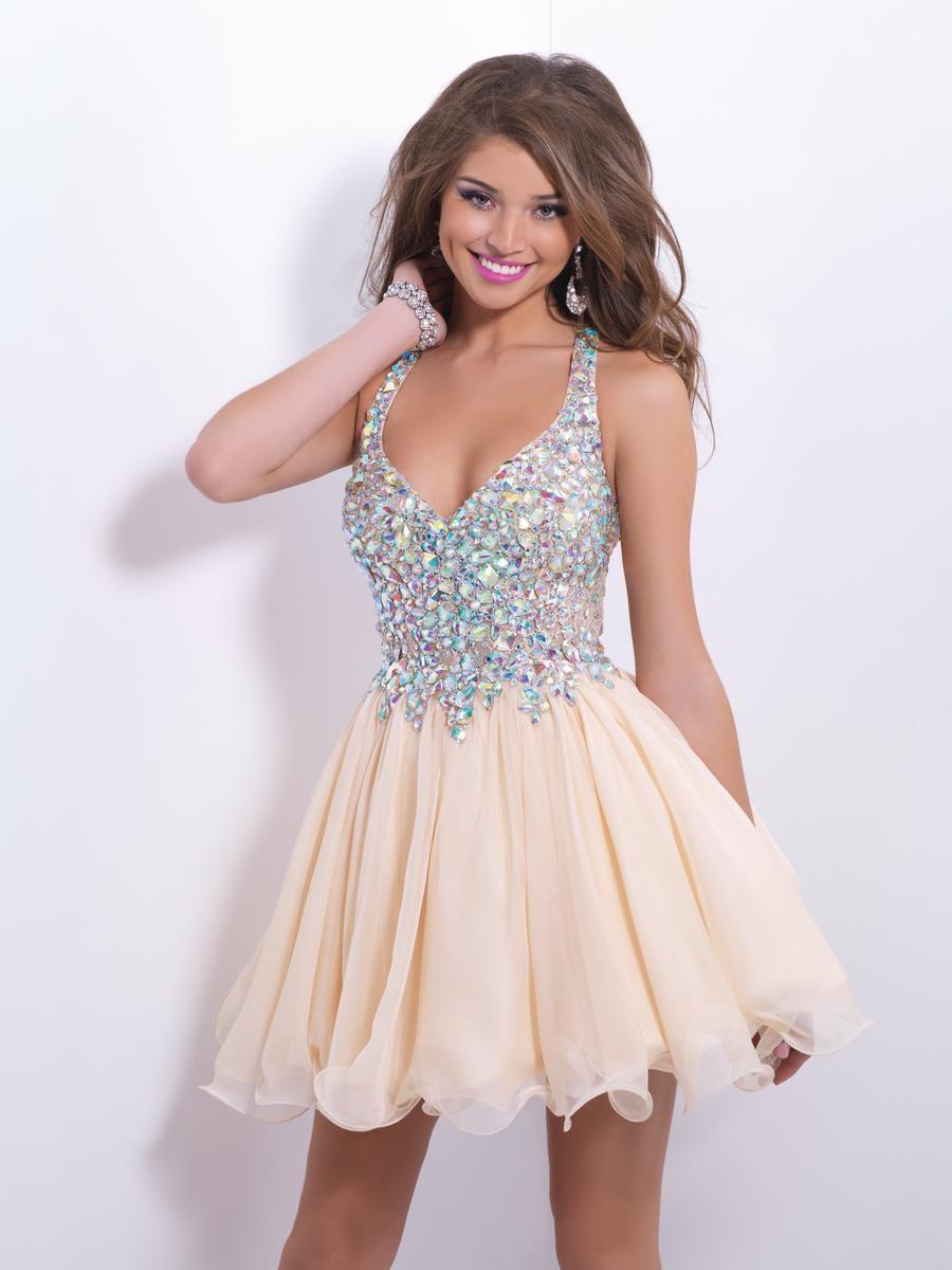 Junior Dresses With Straps