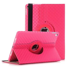 """Buy Case Cover Apple iPad Pro 9.7"""" 360 Rotating PU Leather +TPU Flip Stand Case cover iPad Pro 9.7inch Card Slots for $11.69 in AliExpress store"""