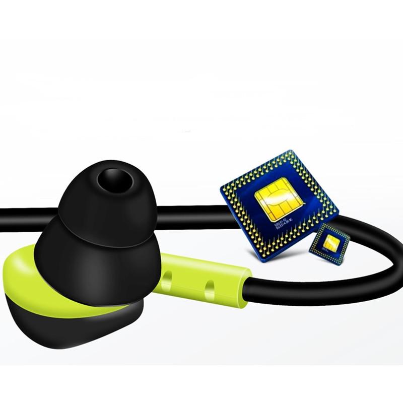 FonGe Sport Earphone Running Headphone Anti-Sweat For iphone 4 5 6S Plus/Samsung Phone Laptop MP3 Player Stereo Earhook Headset