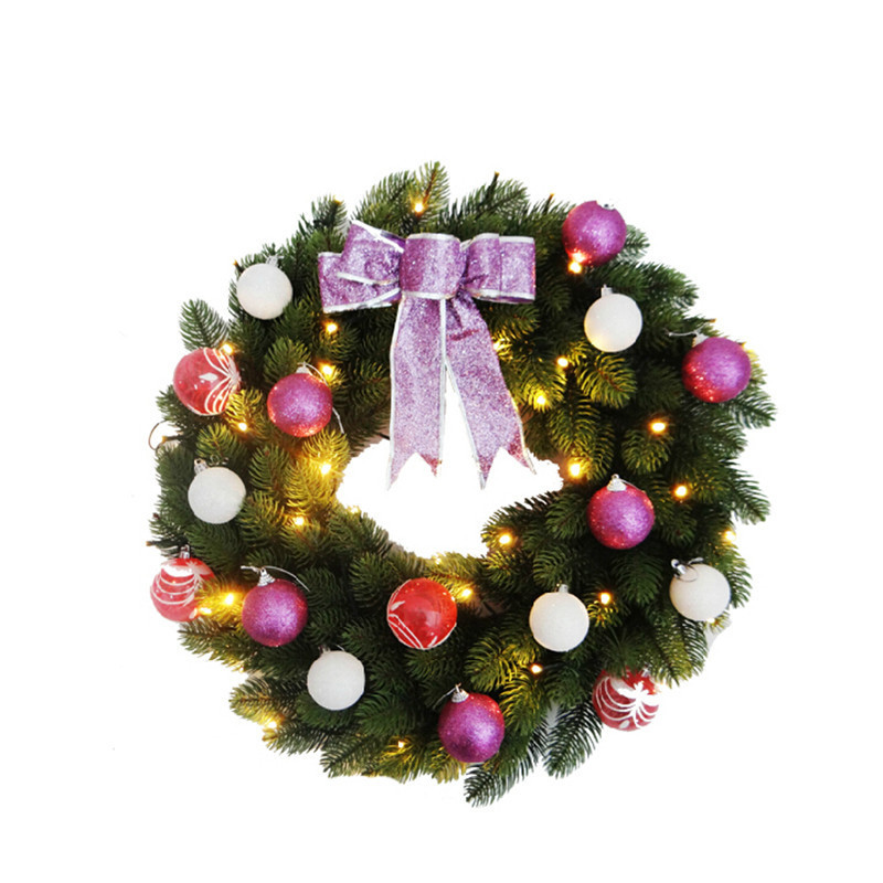 Decoration supplies christmas tree garland height doors for Christmas decoration suppliers